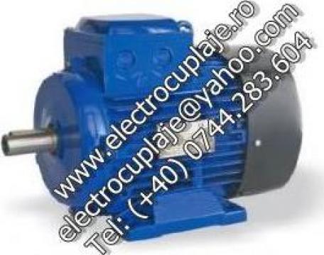 Motor trifazat 5.5 Kw, 2870 rot/min de la Electrofrane