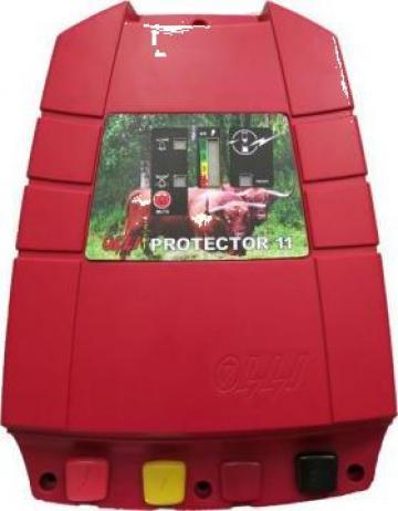 Generator impulsuri gard electric Olli 11 Protector