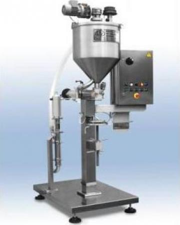 Dozator volumetric semiautomaticDVS1