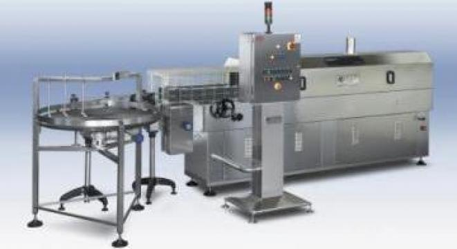 Masina de sterilizat cu aer / abur