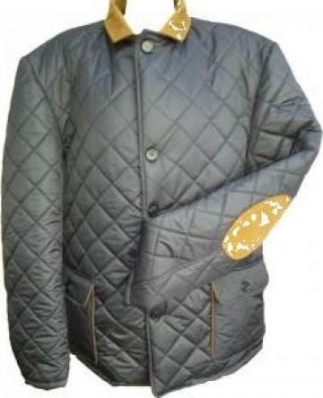 Jachete barbati de la A&L Clothing Series