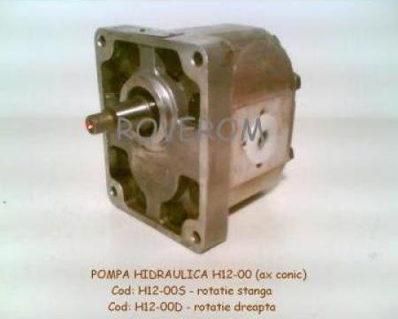 Pompa hidraulica H12