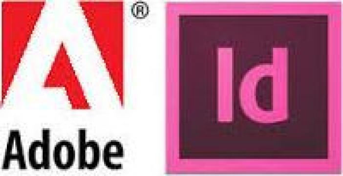 Curs Adobe InDesign acreditat international de la Asociatia Absolute School