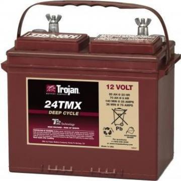 Baterie tractiune 12V 85Ah Trojan 24TMX USA