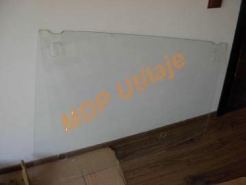 Geam buldoexcavator Volvo BL de la Magazinul De Piese Utilaje Srl