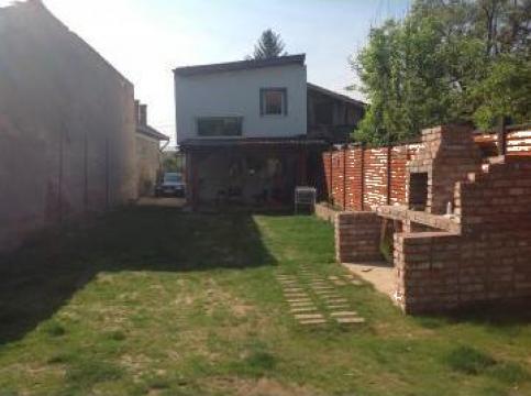 Vila cu 2 nivele Cluj-Napoca de la Edil Mayer Srl
