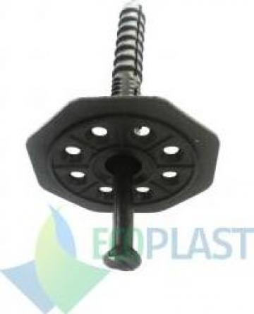 Dibluri polistiren 90 mm de la Ecoplast Srl