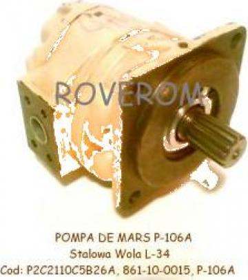 Pompa de mars (P106) Stalowa-Wola L-34
