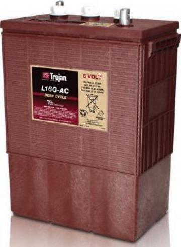 Baterie tractiune 6V 320Ah c5 Trojan L16G-AC