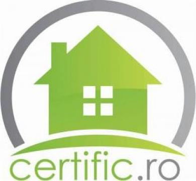 Certificat Energetic Timisoara, Arad si Lugoj de la Sermac Construct & Design Srl