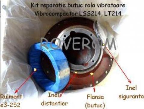 Kit reparatie butuc rola vibratoare YTO LSS214, LT214