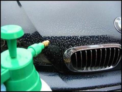 Spuma activa profesionala auto