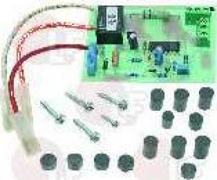 Circuit electronic pentru mixer
