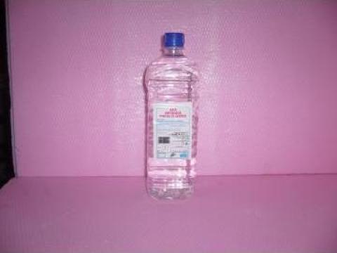 Apa distilata pentru uz general