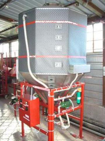 Instalatie obtinere biodiesel Gamm