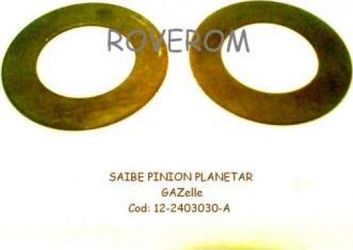 Saibe pinion planetara Gazelle