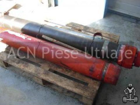 Reparatii cilindrii hidraulici de la ACN Piese Utilaje
