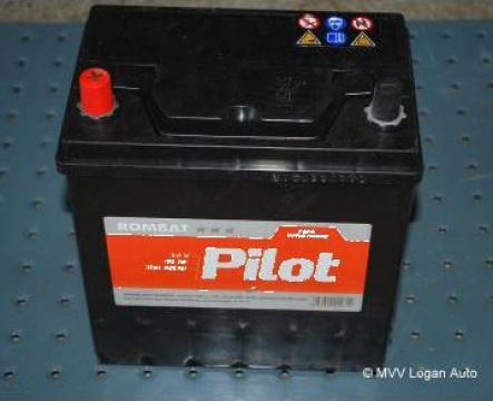 Acumulator auto 12V 40AH