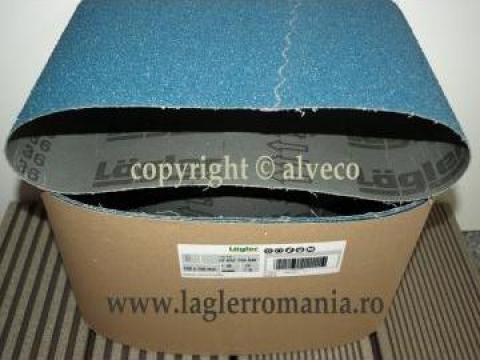 Banda abraziva 200x750 mm, G36 de la Alveco Montaj Srl