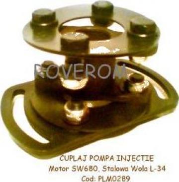 Cuplaj pompa injectie motor SW680, Stalowa Wola L-34