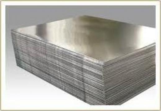Tabla din aluminiu