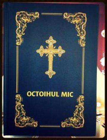 Carte, Octoih Mic de la Candela Criscom Srl.
