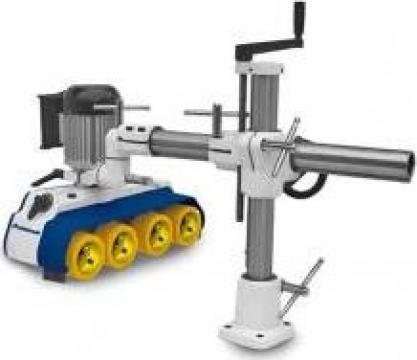 Dispozitiv de avans mecanic Holzkraft VSA 48EL de la Seta Machinery Supplier Srl