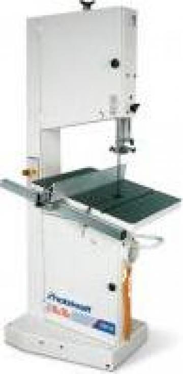 Fierastrau panglica Holzkraft HBS S45 N de la Seta Machinery Supplier Srl