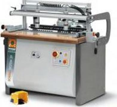 Masina de gaurit multiplu Maggi Boring System 29 de la Seta Machinery Supplier Srl