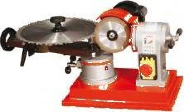 Masina de ascutit panze circulare Holzmann MTY8 70