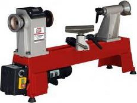 Strung pentru lemn Holzmann D 460F XL de la Seta Machinery Supplier Srl