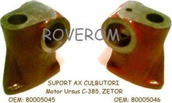 Suport ax culbutori Ursus C-385, Zetor