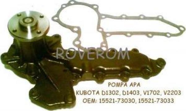 Pompa apa Kubota D1302, D1403, V1702, V2203