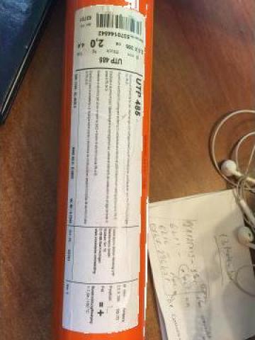 Electrozi fonta 3.2, ambalaj 2 kg de la Baza Tehnica Alfa Srl