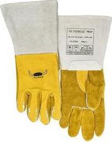 Manusi sudor (250C) 10-2750 Weldas de la Bendis Welding Equipment Srl