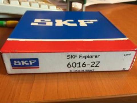 Rulment 6016 2Z SKF de la Baza Tehnica Alfa Srl