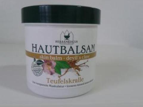 Balsam cu extract de Ghiara Dracului Herbamedicus 250ml