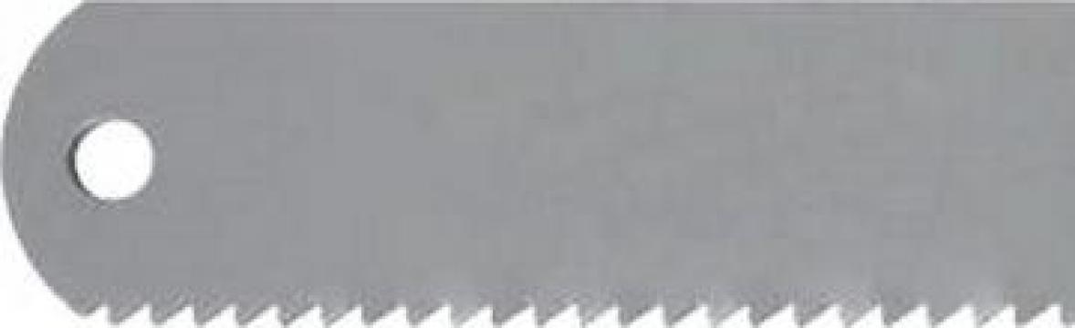 Panze rectilinii pentru debitat metal de la Electrofrane