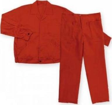 Pantaloni si bluza de lucru de la Branio