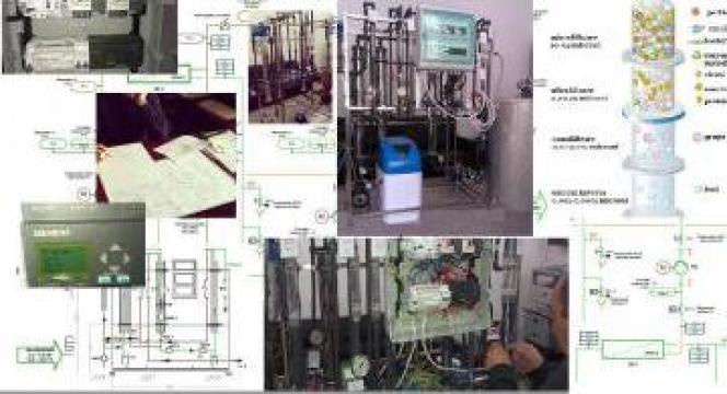 Sisteme speciale tratare apa de la Tomas Prodimpex Srl.