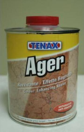 Potentiator culoare Ager-Tenax de la Color It Invest