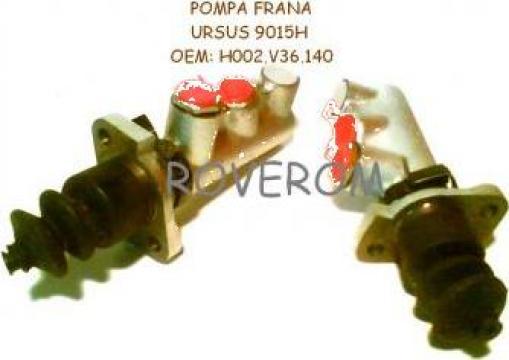 Pompa frana Ursus 9014H, Hattat 110, Valtra, Case/IH de la Roverom Srl
