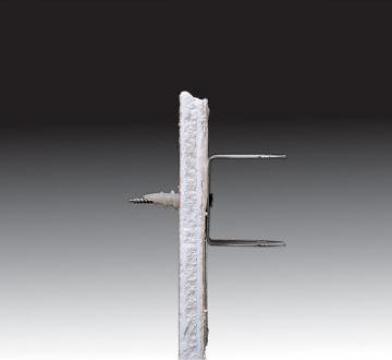 Diblu nylon pentru rigips de la Garo Srl