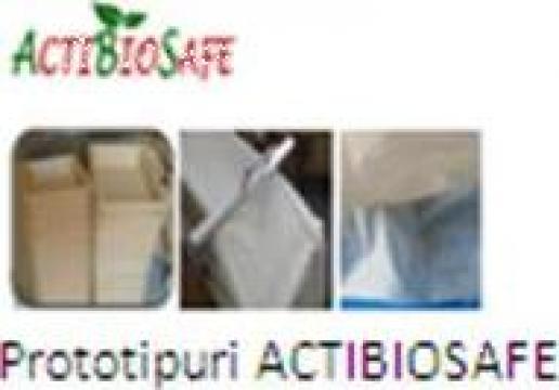 Ambalaje biodegradabile