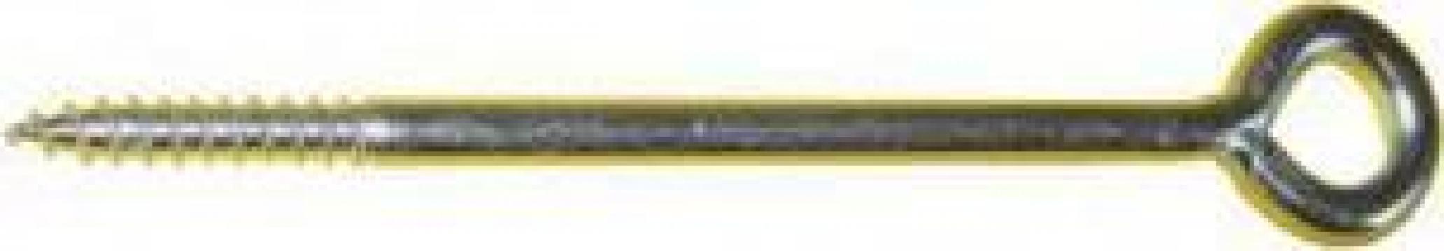 Surub 12x90 ancorare schela
