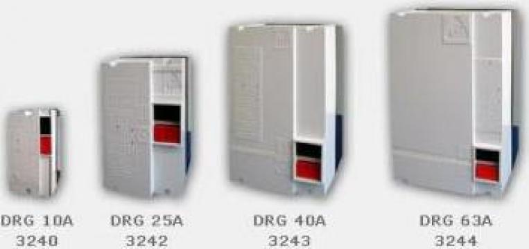 Contactoare cu relee (DRG) Contex 63A de la Electrofrane