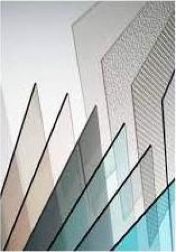 Placi policarbonat compact de la Geo & Vlad Com Srl
