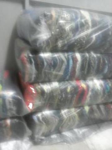 Pantaloni de vascoza pentru femei