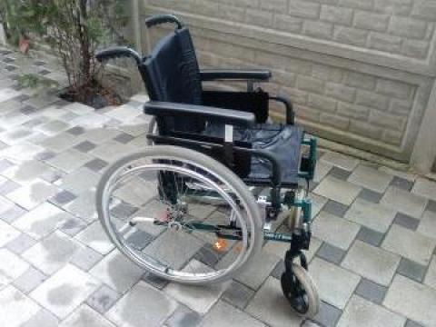 Carucior invalizi de la