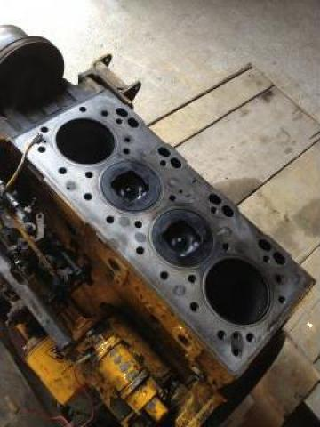 Motor Perkins, Jcb 3CX